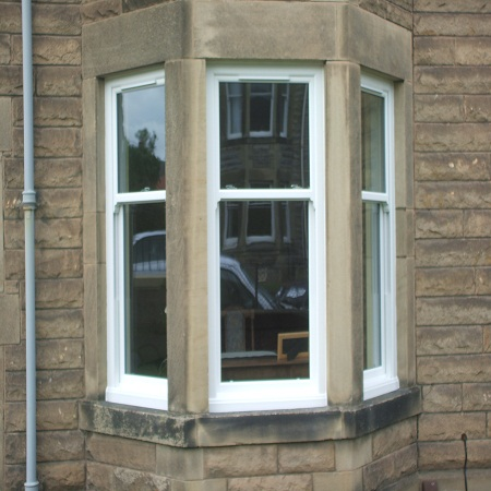 Replacement Windows in Edinburgh