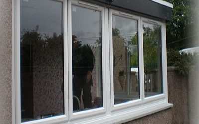 Double Glazing Installers in Edinburgh